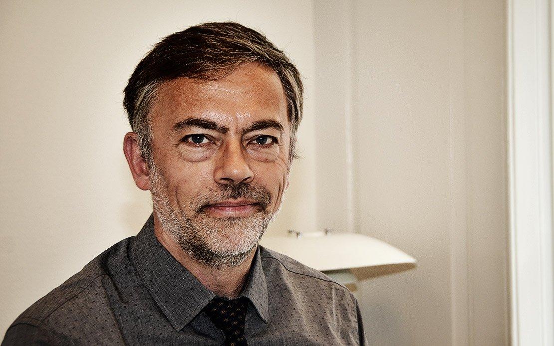 Barrister Lars Behrend - Minerva Law Firm