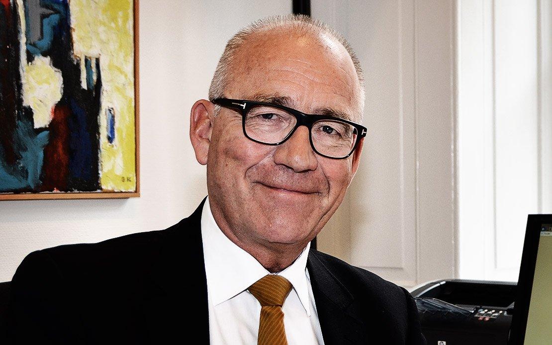 Advokat Søren Lund Rasmussen - Minerva Advokater
